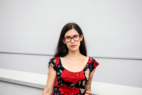 Melanie Wery-Sims
